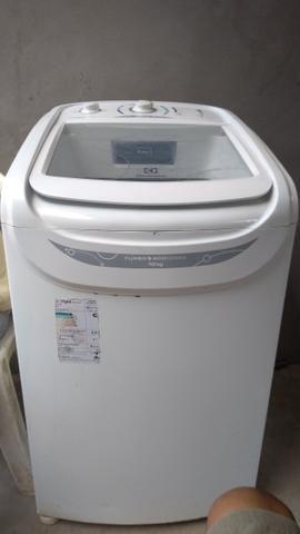 Máquina de lavar electrolux 10kg - Foto 4