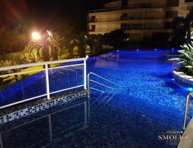 Apartamento à venda com 4 dormitórios em Cachoeira do bom jesus, Florianópolis cod:9215 - Foto 6