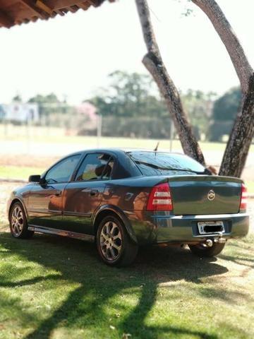 Astra Sedan Advantage 2008/2009. - Foto 5