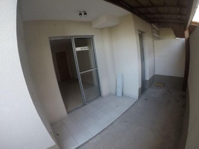 F - Apartamento 2 quartos / térreo com quintal em Colina de Laranjeiras - Foto 2