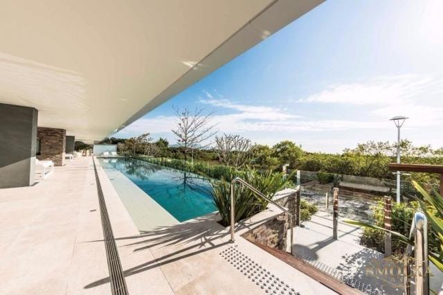 Apartamento à venda com 5 dormitórios em Jurerê internacional, Florianópolis cod:9216 - Foto 6