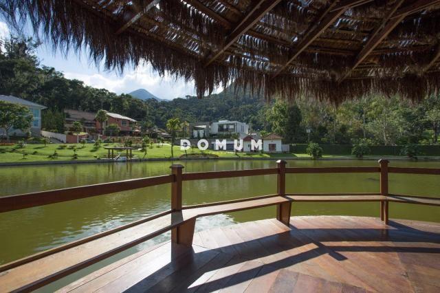 Terreno à venda, 826 m² - parque do imbui - teresópolis/rj - Foto 15