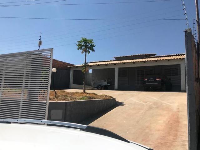Casa no condomínio jk arniqueiras - Foto 6