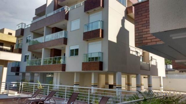 Apartamento à venda com 2 dormitórios em Jurerê, Florianópolis cod:9390 - Foto 12