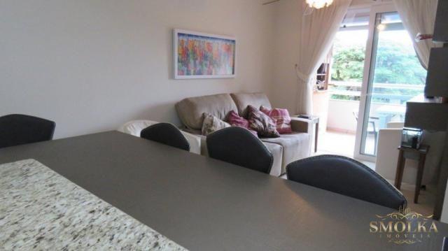 Apartamento à venda com 2 dormitórios em Canasvieiras, Florianópolis cod:9597 - Foto 17