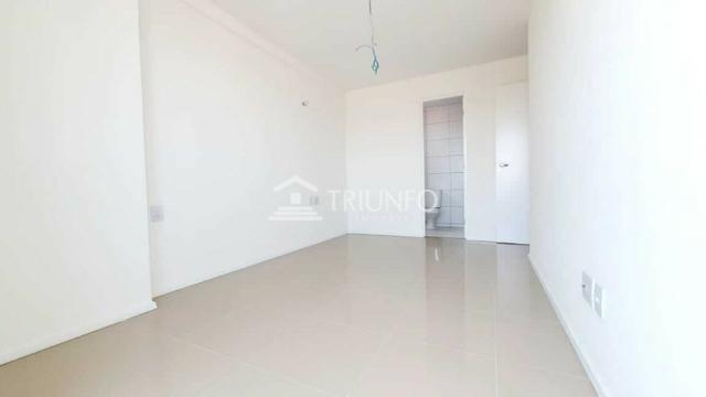 (HN) TR 50177 - Apartamento a venda no Bairro de Fátima com 86m² - 3 quartos - 2 vagas - Foto 2