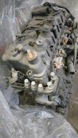Motor Fiat I torq 1.8 2014 flex