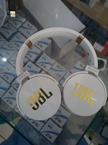 Fone Via Bluetooth JBL - Foto 3