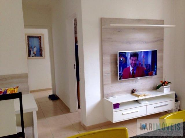 Apartamento 02 quartos em Colina de Laranjeiras - Armários em todos os ambientes! - Foto 7