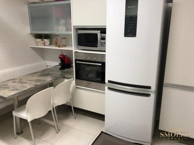 Apartamento à venda com 3 dormitórios em João paulo, Florianópolis cod:9652 - Foto 7