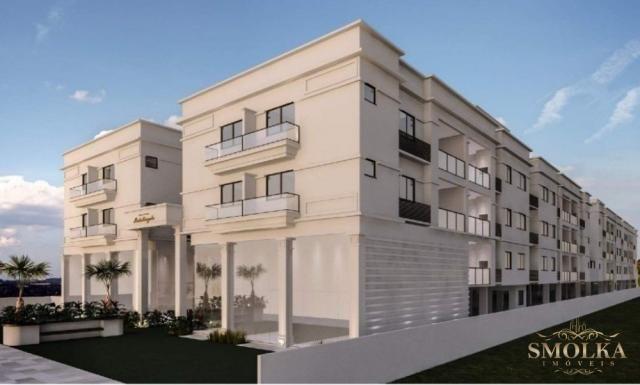 Apartamento à venda com 2 dormitórios em Ingleses do rio vermelho, Florianópolis cod:9021 - Foto 3