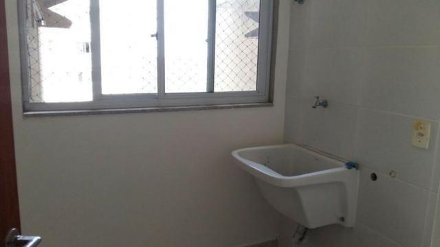 F - Apartamento 3 quartos com suíte/ 2 vagas cobertas - Happy Days - Foto 11