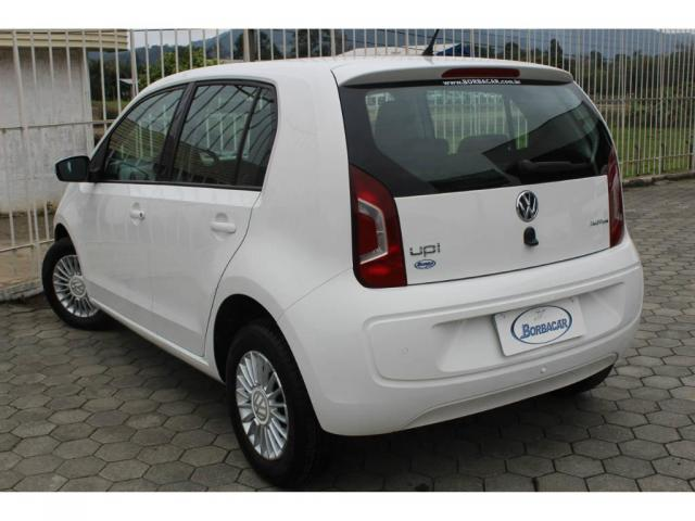 Volkswagen Up MOVE SA - Foto 9