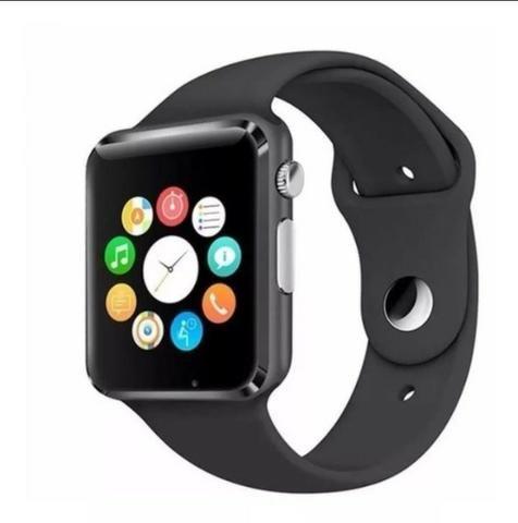 Relógio smartwatch função celular