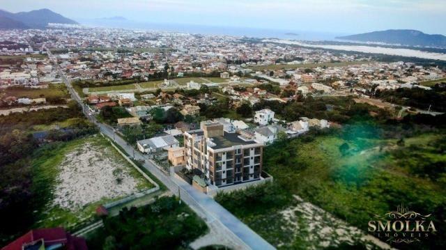 Apartamento à venda com 2 dormitórios em Ingleses do rio vermelho, Florianópolis cod:9564 - Foto 4