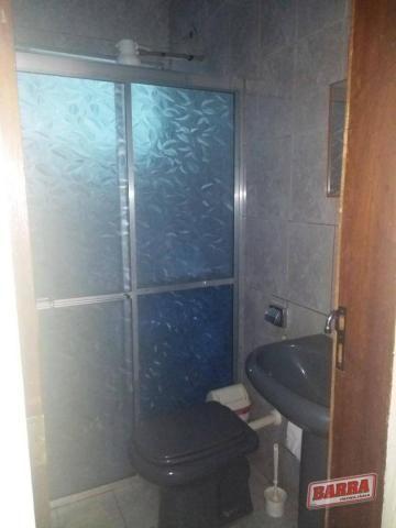 Qs 12 casa com 3 dormitórios à venda, 105 m² por r$ 350.000 - riacho fundo - riacho fundo/ - Foto 13