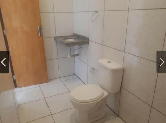 Ap 2 quartos prox Center Box Bernardo Manuel 1 calção 55 m² sem condomínio - Foto 11