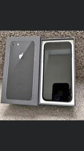 Vendo IPhone 8 64 Gb black - Foto 3