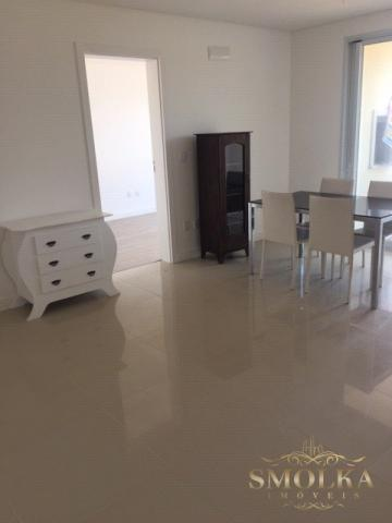 Apartamento à venda com 0 dormitórios em Canasvieiras, Florianópolis cod:9252 - Foto 2