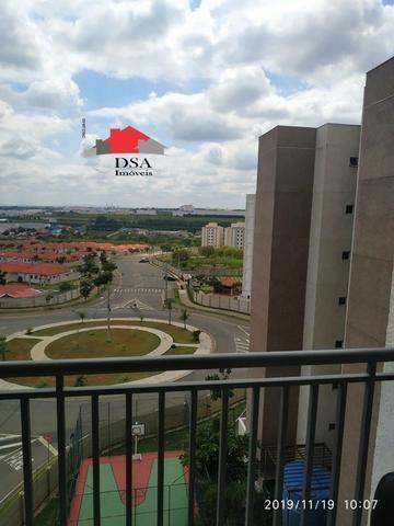 Apartamento a venda no Condomínio Viva Vista Paisagem-Sumaré/SP AP0012 - Foto 9