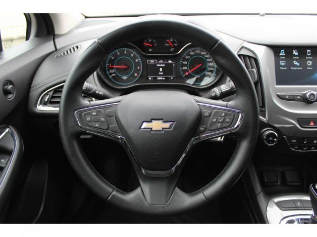 Chevrolet Cruze Sport LT  - Foto 7