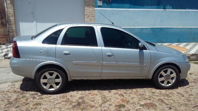 Corsa Sedan - 1.4 Premium - 2010/2011