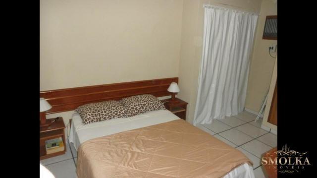 Apartamento à venda com 1 dormitórios em Cachoeira do bom jesus, Florianópolis cod:9463 - Foto 10