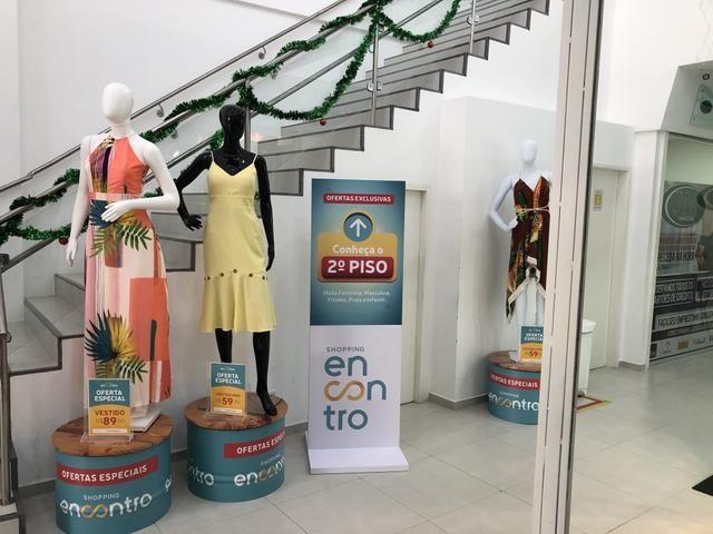 Shopping Encontro | Monte seu Negócio | Últimas Unidades!! - Foto 2