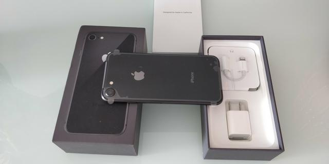 IPhone 8 Space Gray - Foto 3