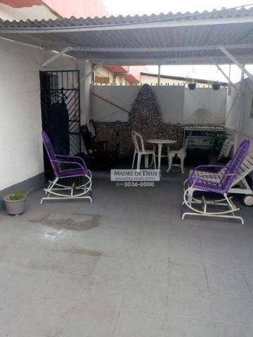 Apartamento à venda, 136 m² por r$ 170.000 - henrique jorge - fortaleza/ce - Foto 17