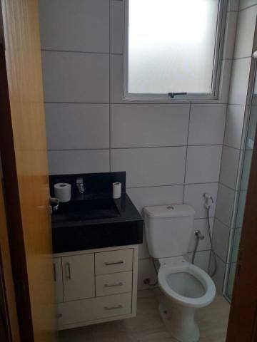 Apartamento com 02 quartos com armários e 04 vagas cobertas - Foto 8