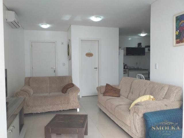 Apartamento à venda com 3 dormitórios em Ingleses do rio vermelho, Florianópolis cod:9575
