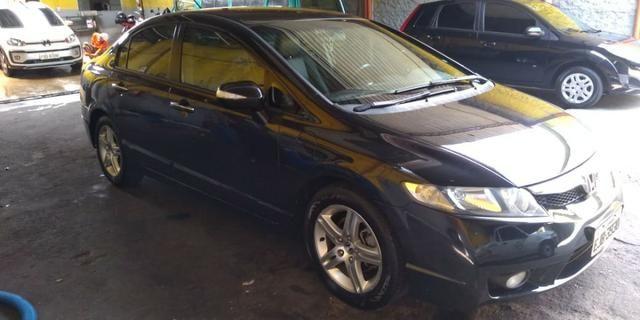 Honda Civic EXS 2009 (somente venda)