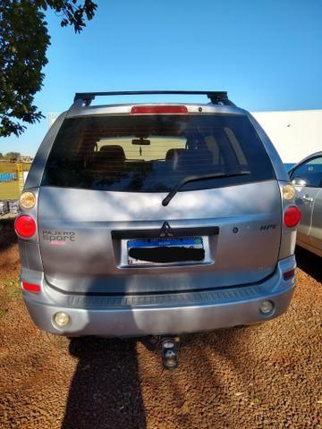 Mitsubishi Pajero Sport HPE Diesel - Foto 4