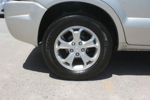 Tucson 2013 autom. blindado nivel III 43000km - Foto 6