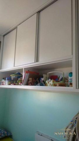 Apartamento à venda com 2 dormitórios em Canasvieiras, Florianópolis cod:9168 - Foto 4