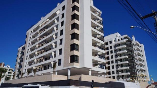 Apartamento à venda com 3 dormitórios em Balneário, Florianópolis cod:4985 - Foto 4