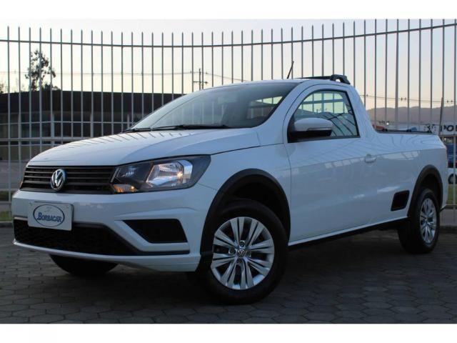 Volkswagen Saveiro 1.6 Trendline - Foto 4