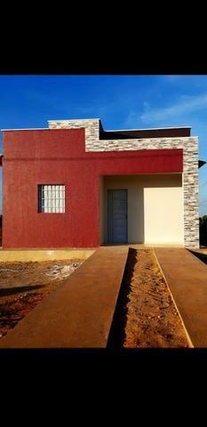 Casa financiada 100%