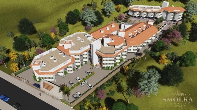 Apartamento à venda com 1 dormitórios em Ponta das canas, Florianópolis cod:8293 - Foto 3