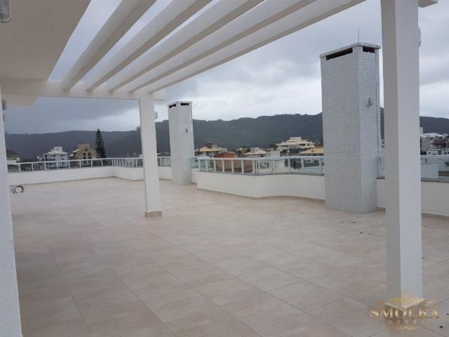 Apartamento à venda com 2 dormitórios em Ingleses do rio vermelho, Florianópolis cod:9528 - Foto 8