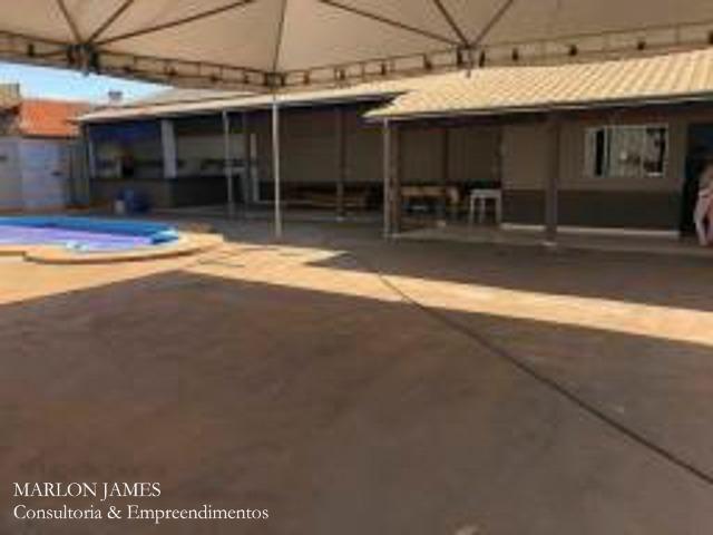 Área de lazer em Goianira-Go Setor Triunfo II para venda! - Foto 4