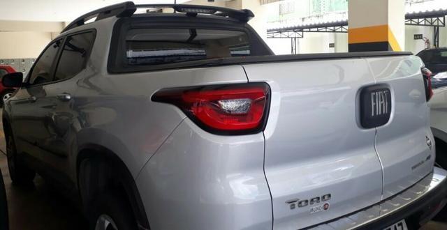 Fiat Toro 1.8 Flex - Foto 2