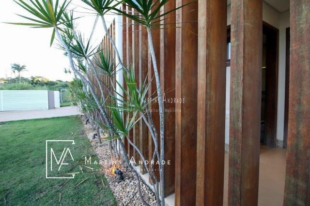 Casa à venda com 4 dormitórios em Park way, Brasília cod:SMPW005.1 - Foto 4