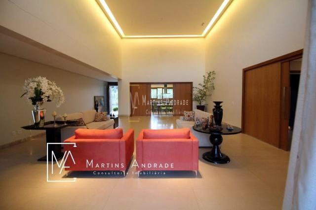 Casa à venda com 4 dormitórios em Park way, Brasília cod:SMPW005.1 - Foto 14