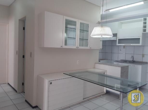 Apartamento para alugar com 3 dormitórios em Parque iracema, Fortaleza cod:50515 - Foto 7