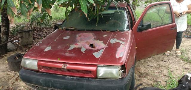 Fiat Tipo 1.6 1994 - Foto 4