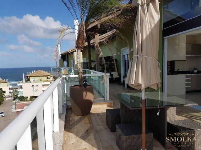 Apartamento à venda com 4 dormitórios em Ingleses do rio vermelho, Florianópolis cod:8260 - Foto 6