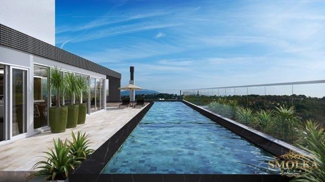 Apartamento à venda com 2 dormitórios em Jurerê internacional, Florianópolis cod:9496 - Foto 4