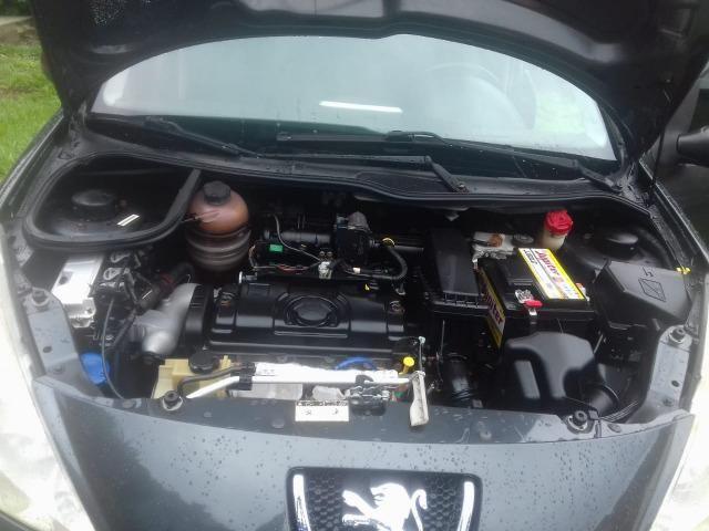 Peugeot 207 2013 - Foto 8
